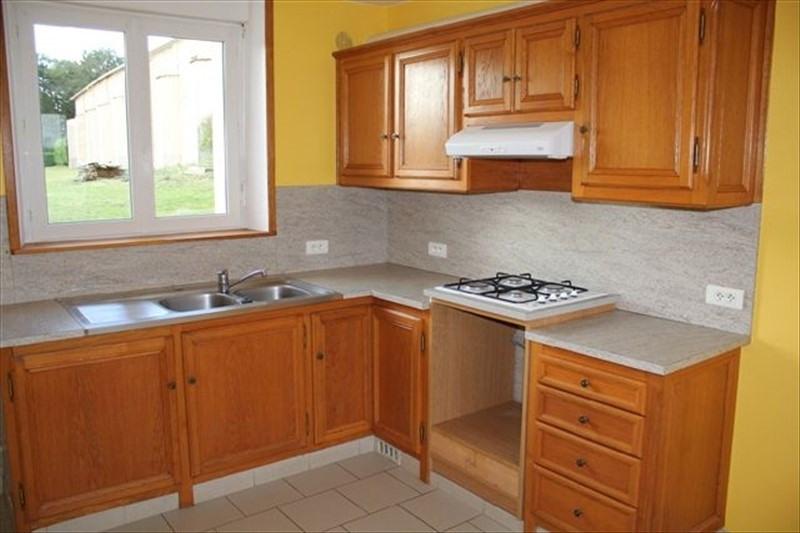 Location maison / villa Rambouillet 1100€ CC - Photo 4