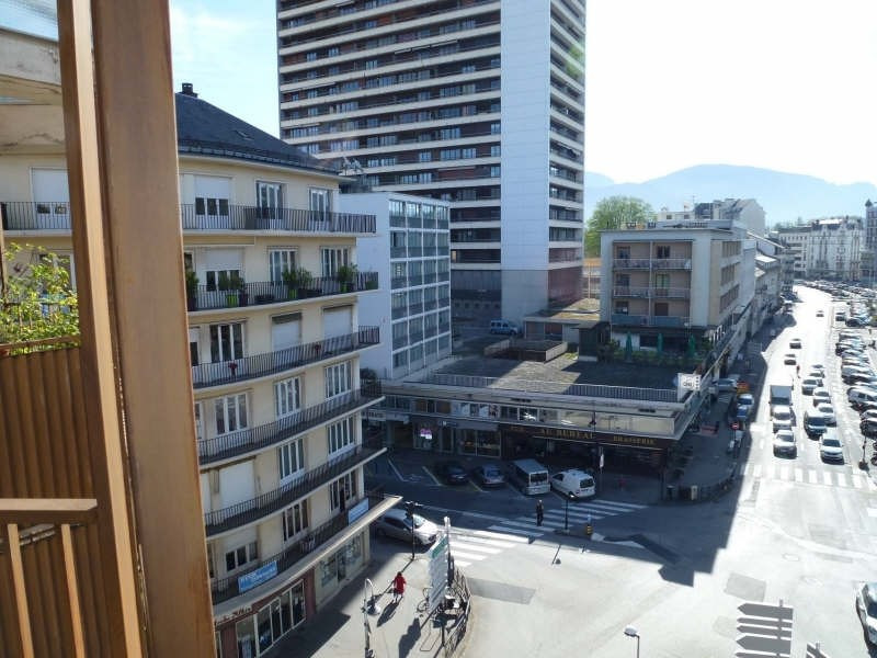 Sale apartment Chambery 218000€ - Picture 15