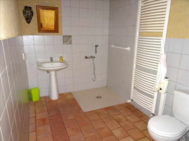 Vente maison / villa St jean de bournay 245500€ - Photo 5