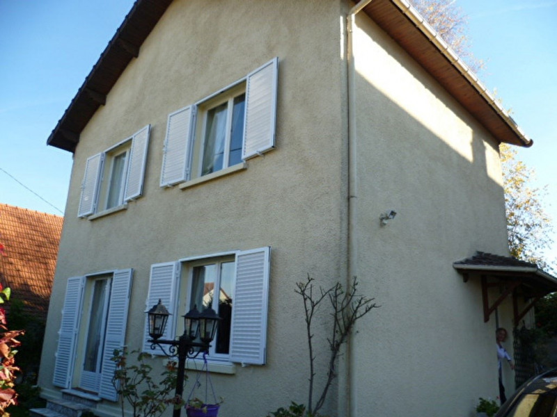 Sale house / villa Noisy le grand 445 000€ - Picture 1