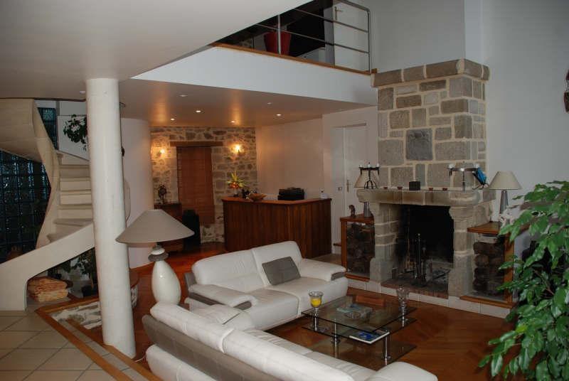 Sale house / villa St victurnien 345000€ - Picture 3