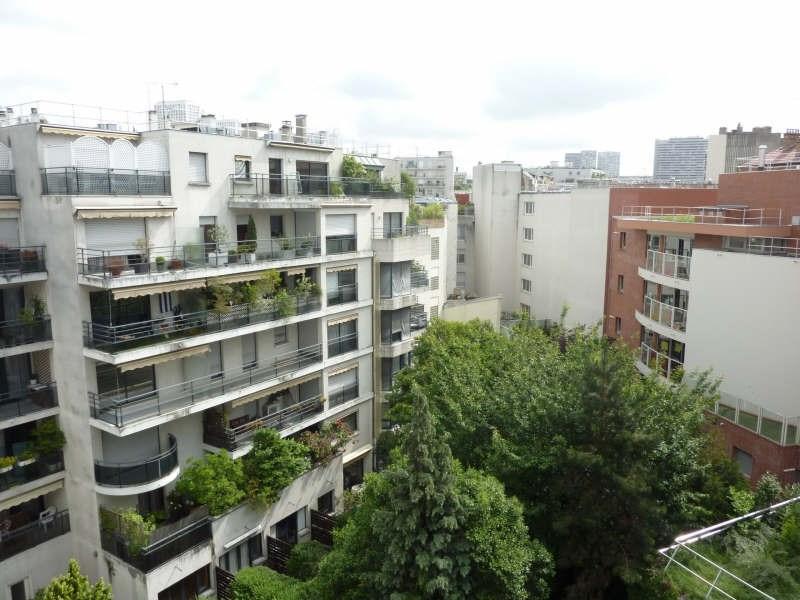 Location appartement Paris 13ème 1550€ CC - Photo 1