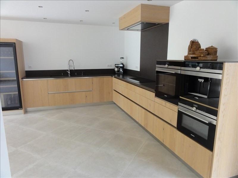 Sale house / villa Montfort l amaury 369000€ - Picture 4
