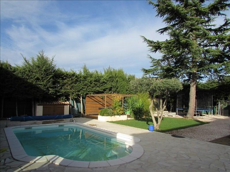 Sale house / villa Beziers 402000€ - Picture 2
