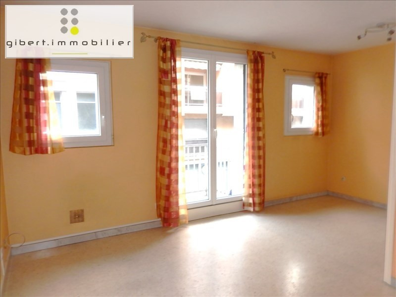 Location appartement Le puy en velay 289,79€ CC - Photo 1