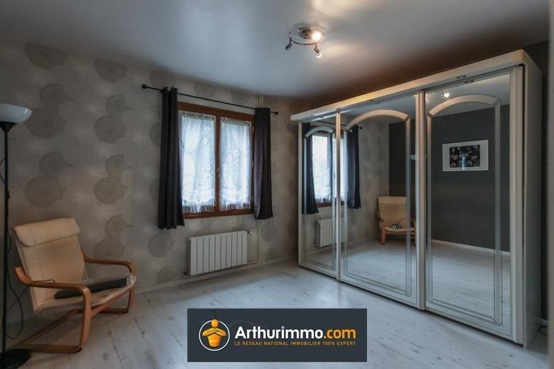 Sale house / villa Morestel 205 725€ - Picture 7