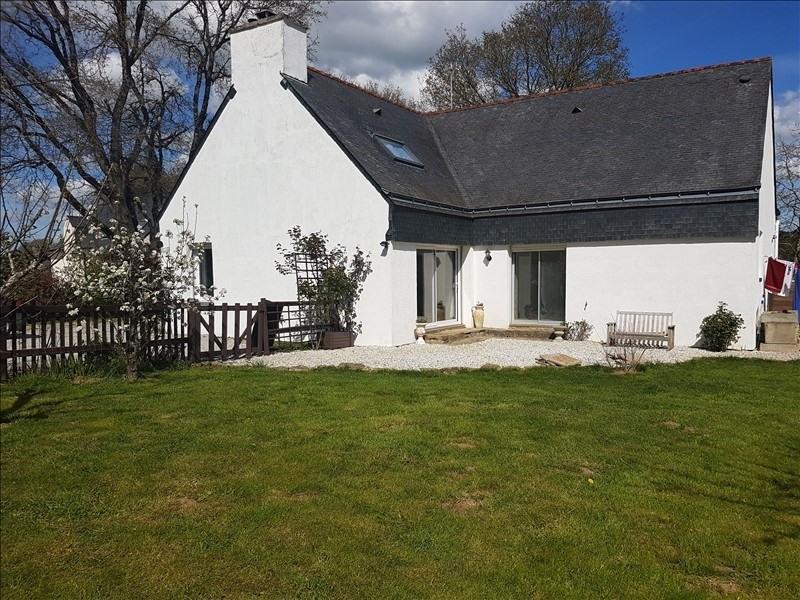 Sale house / villa Pluneret 234900€ - Picture 1