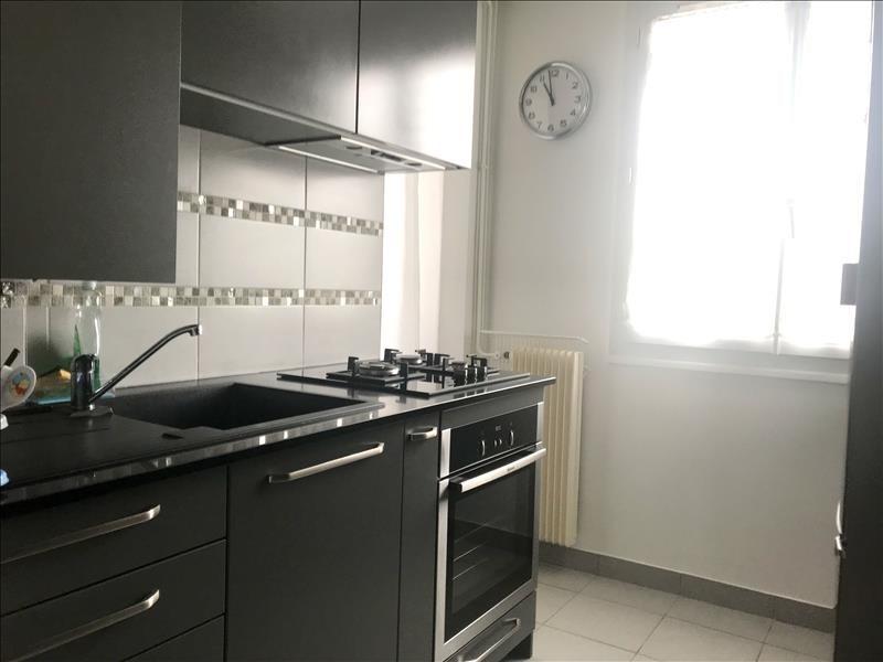 Venta  apartamento Houilles 222000€ - Fotografía 2
