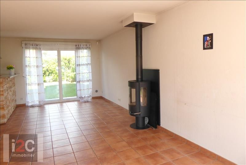 Vente maison / villa St genis pouilly 520000€ - Photo 3