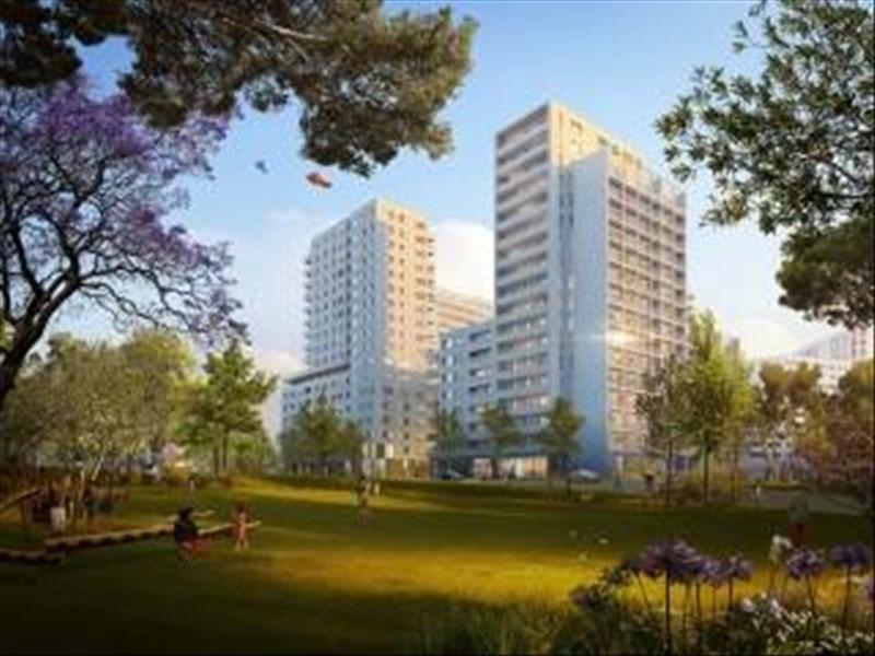 Sale apartment Marseille 3ème 216682€ - Picture 2
