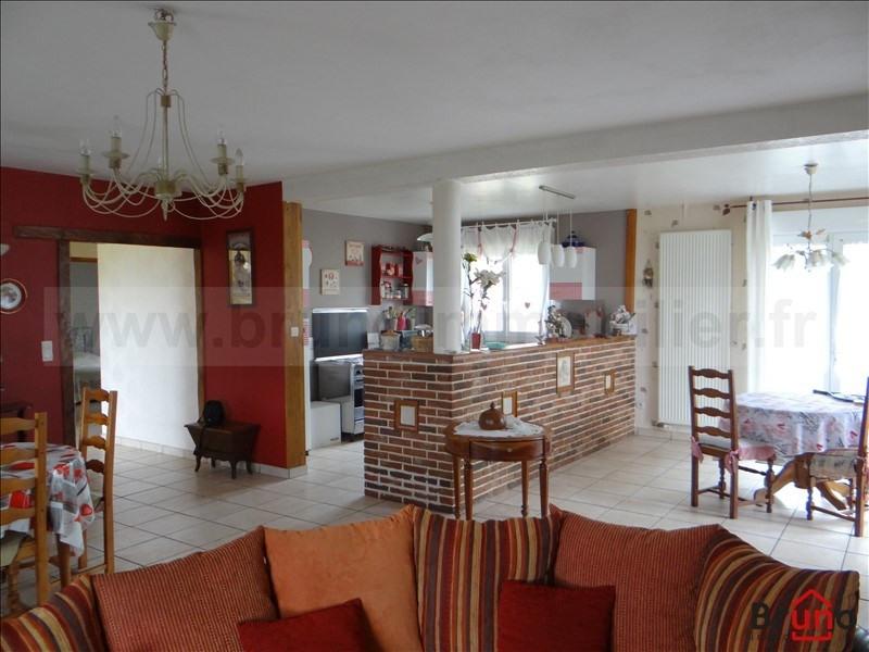 Sale house / villa Quend 238800€ - Picture 5