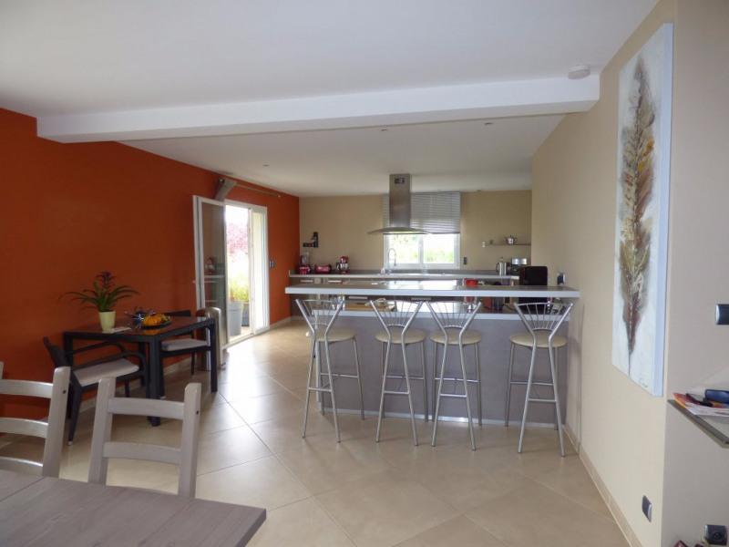 Vente maison / villa Les andelys 336000€ - Photo 5
