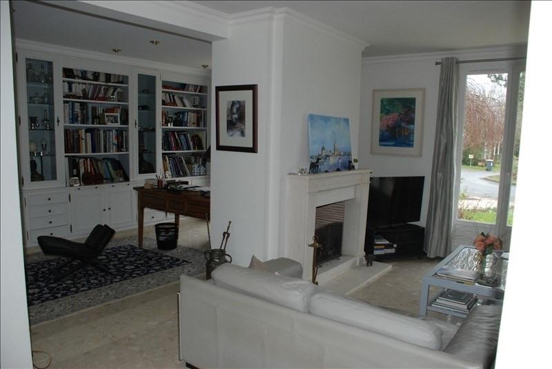 Verkoop  huis Voisins le bretonneux 884000€ - Foto 2