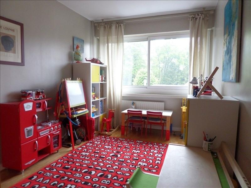 Vente appartement La celle st cloud 525000€ - Photo 9