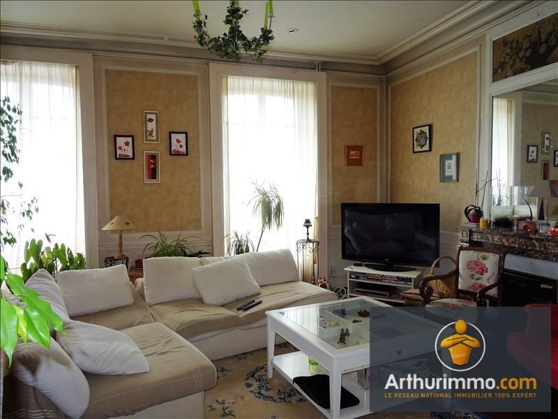 Vente maison / villa St brieuc 322400€ - Photo 3