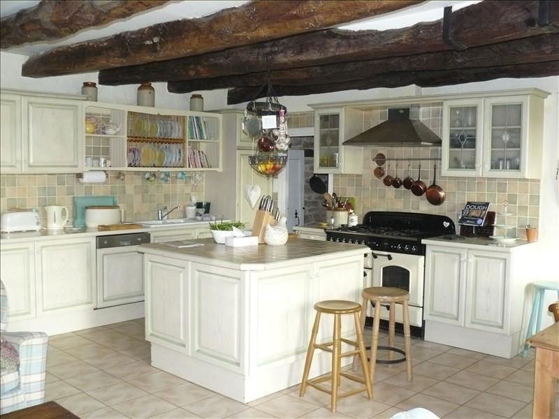 Sale house / villa Plumelec 350000€ - Picture 8
