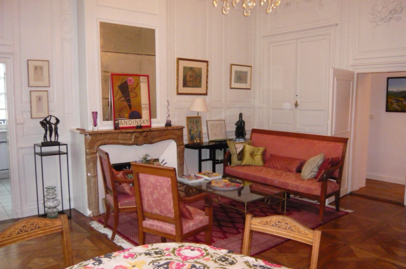 Vente appartement La rochelle 499000€ - Photo 2