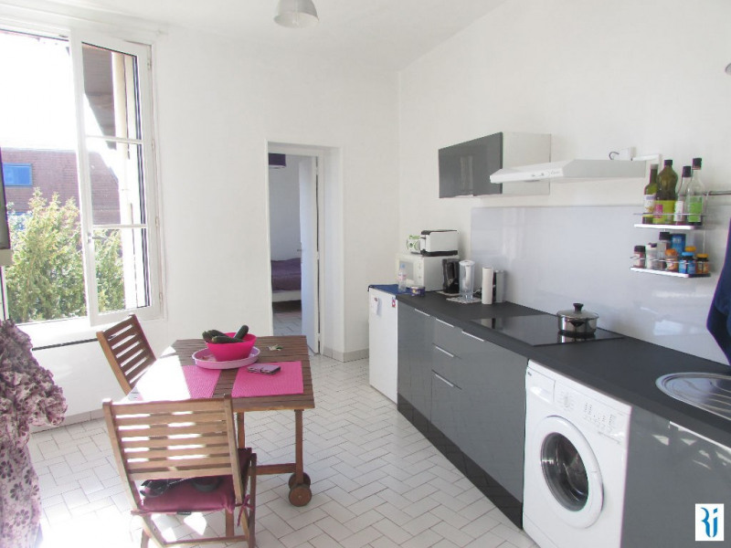 Vente appartement Rouen 95 500€ - Photo 3