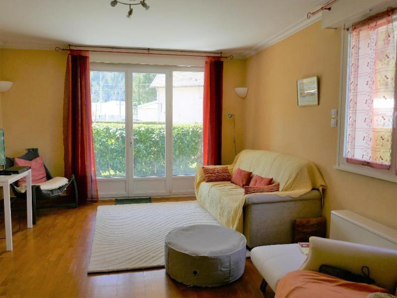 Sale apartment Nantua 139000€ - Picture 6
