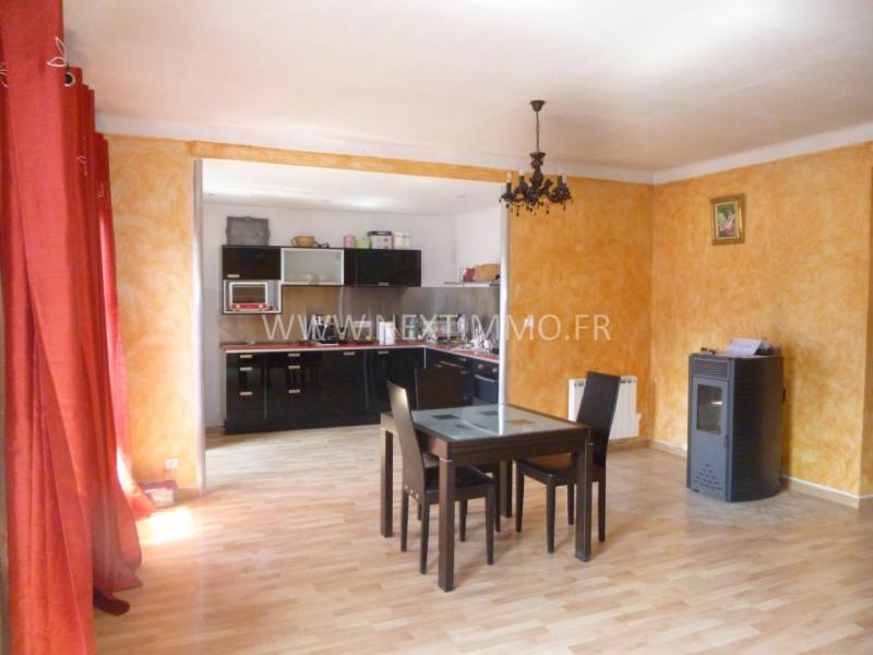 Sale apartment Roquebillière 138000€ - Picture 5