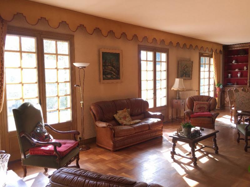 Sale house / villa Le vigen 299000€ - Picture 2