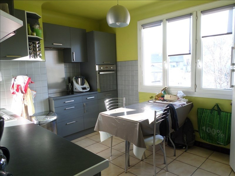 Vente appartement Oyonnax 107 000€ - Photo 2