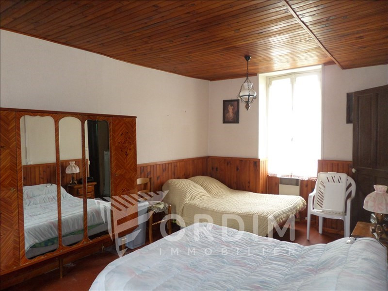 Vente maison / villa Donzy 49500€ - Photo 7