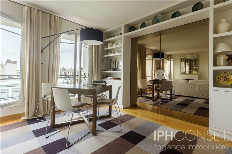 Vente appartement Neuilly sur seine 895 000€ - Photo 3