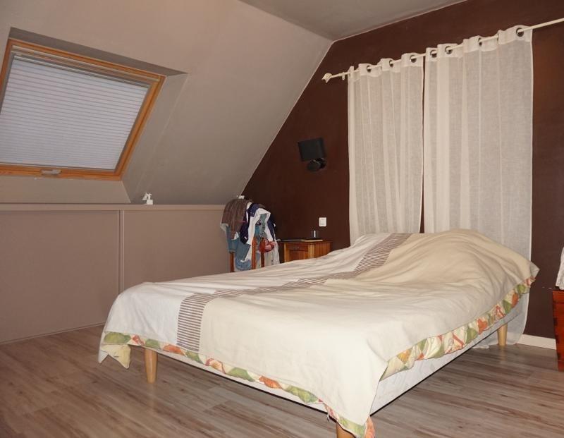 Vente maison / villa St meen 202800€ - Photo 9