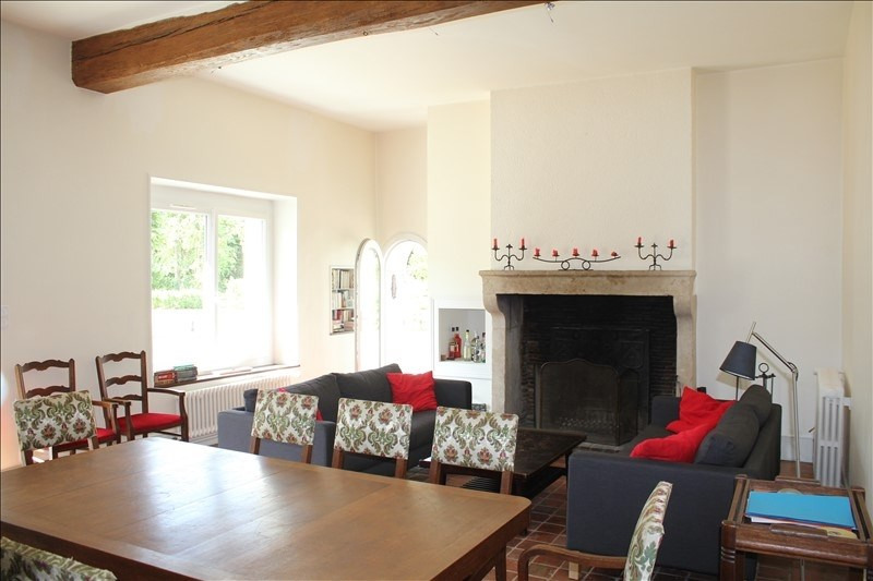 Revenda casa Maintenon 499000€ - Fotografia 6