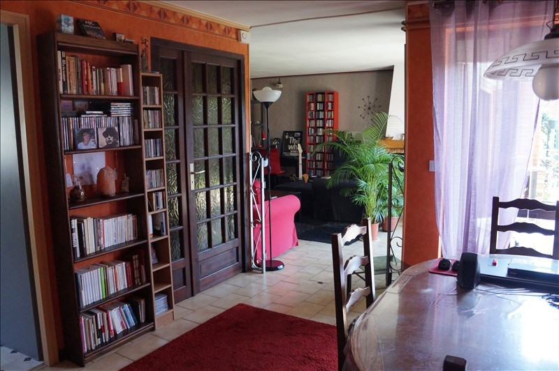 Vente maison / villa Eragny 247 500€ - Photo 2