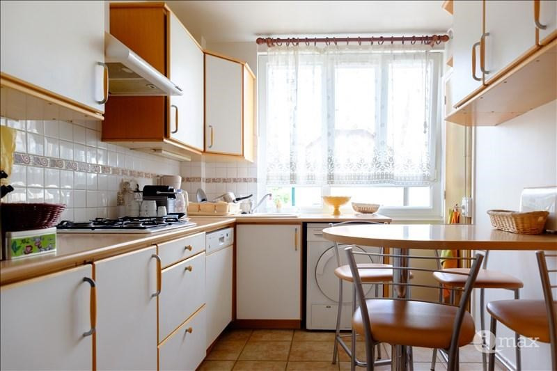 Vente appartement Colombes 405 000€ - Photo 2