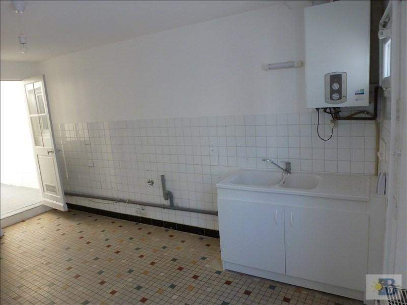 Vente maison / villa Chatellerault 65000€ - Photo 2