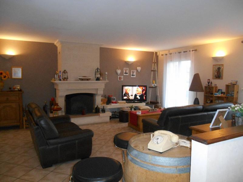 Sale house / villa La brede (secteur) 432000€ - Picture 5