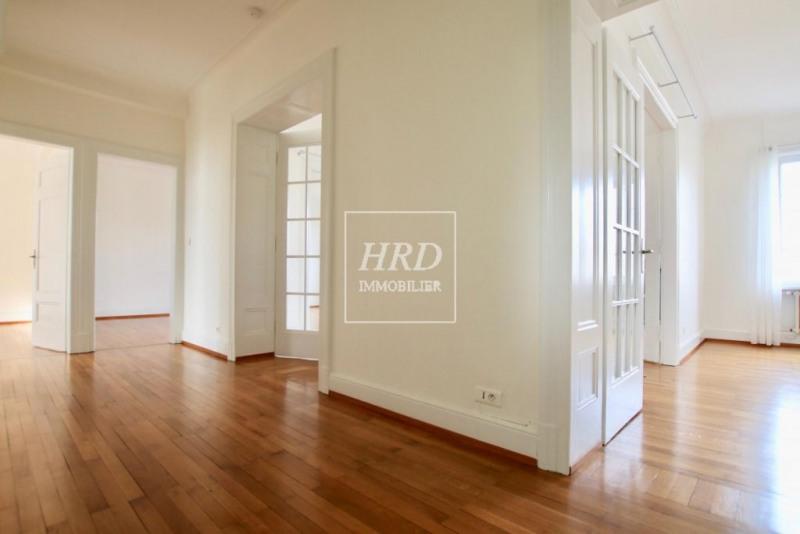 Rental apartment Strasbourg 1490€ CC - Picture 2