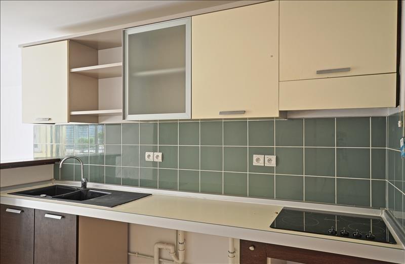 Vente appartement St denis 118000€ - Photo 1