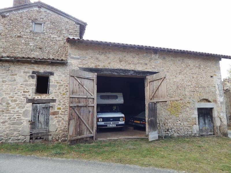 Sale house / villa Chamboret 60000€ - Picture 1