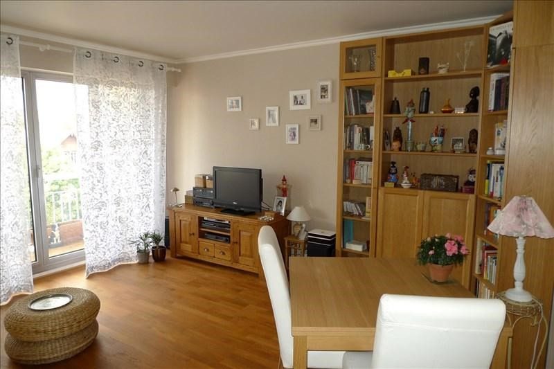 Vente appartement Eaubonne 265000€ - Photo 2