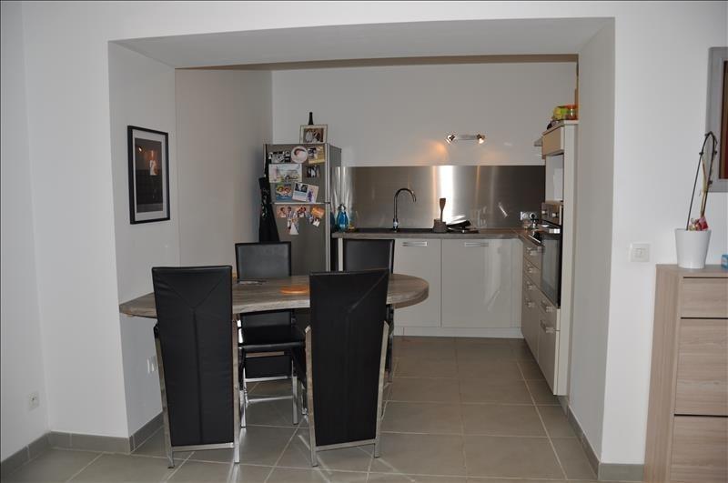Sale apartment Ville sur jarnioux 160000€ - Picture 2