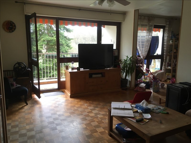 Vente appartement Chambery 112000€ - Photo 3