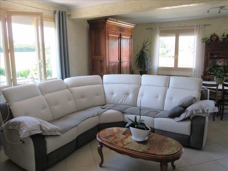 Vente maison / villa Pont de vaux 240000€ - Photo 4