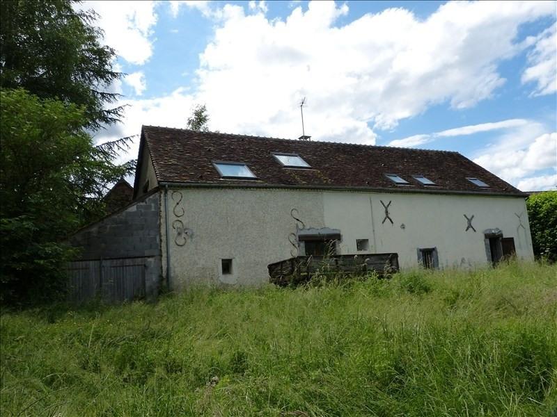 Sale house / villa St sauveur en puisaye 143000€ - Picture 3