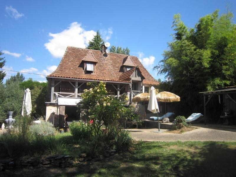 Vente maison / villa Coux et bigaroque 485000€ - Photo 2