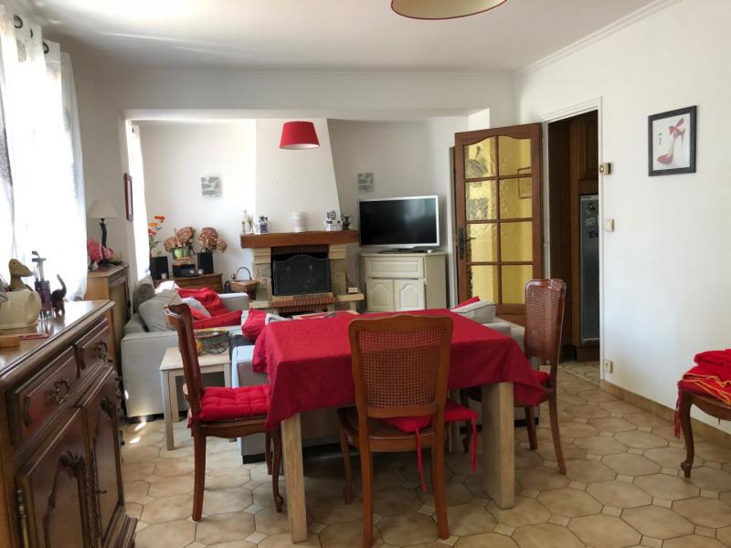 Vente maison / villa Longjumeau 395000€ - Photo 5