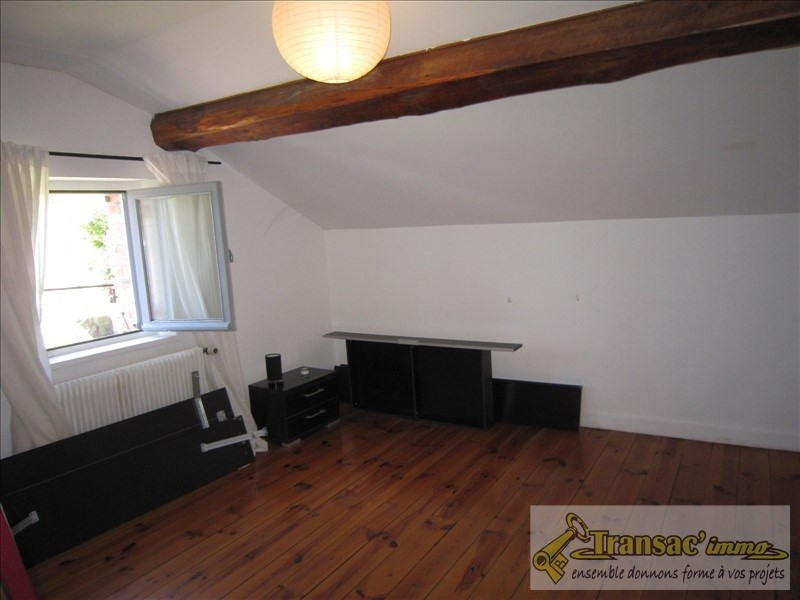 Produit d'investissement maison / villa Peschadoires 149 800€ - Photo 5