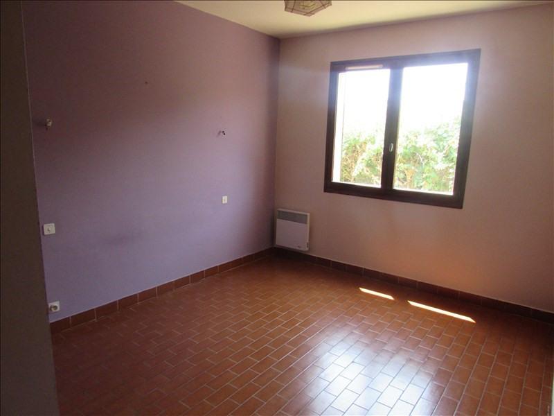 Vente maison / villa Villeneuve les beziers 239000€ - Photo 4