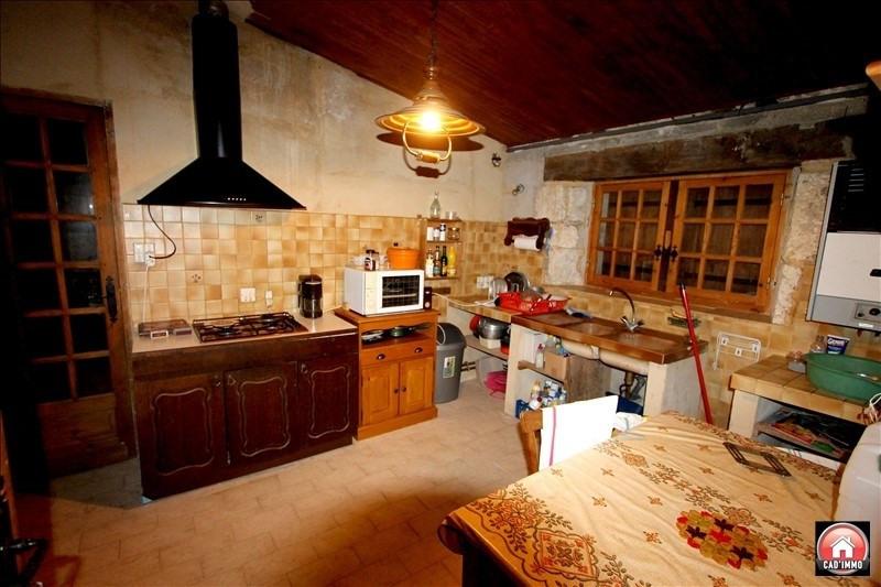 Sale house / villa Saint georges de monclard 251000€ - Picture 2