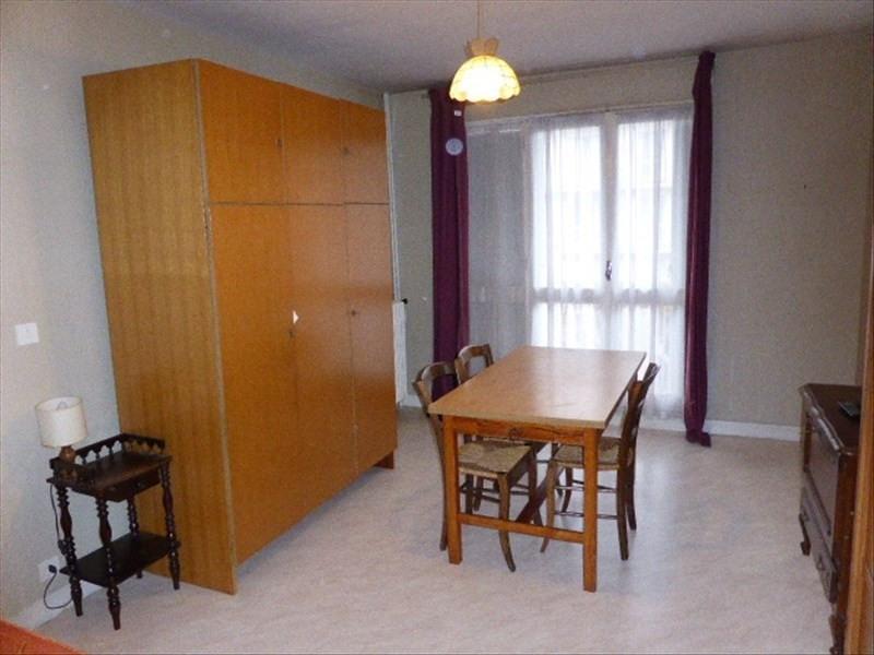 Rental apartment Cosne cours sur loire 390€ CC - Picture 2