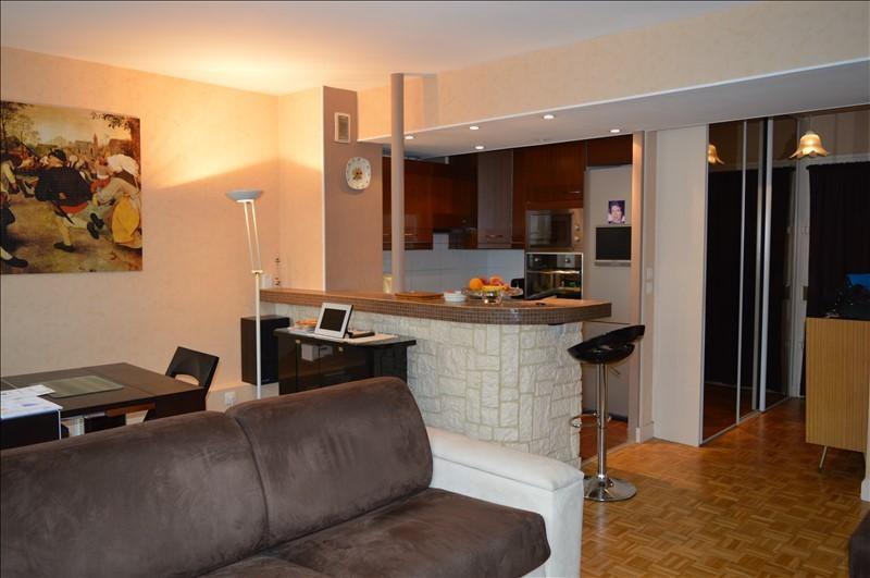 Vente appartement La varenne st hilaire 299000€ - Photo 4