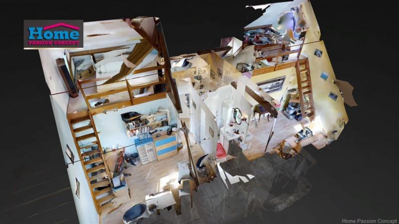 Vente maison / villa Nanterre 669000€ - Photo 4